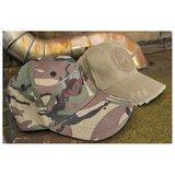 Team KORDA camouflage cap_