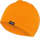 URBAN CLASSICS Basic Beanie (muts) Orange_