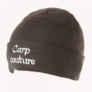 Carp Couture Beanie (Muts) Brown