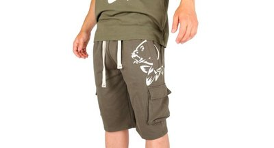 Nash  Cargo logo Short Green