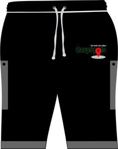 CarpSpots Short Black