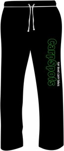 CarpSpots Pant Black