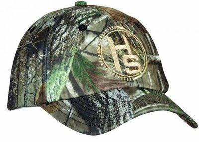 Hunters Specialties Realtree Logo Cap