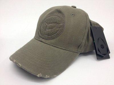 Team KORDA snap badge cap
