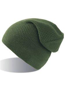 SNOBBY HAT OLIVE
