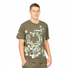 Nash T-shirt Green