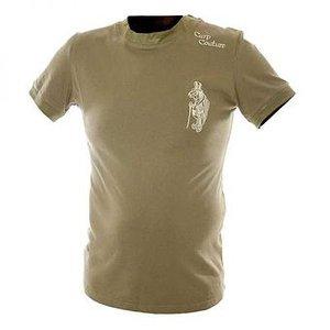 Carp Couture T-shirt Groen