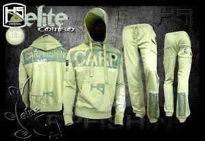 Hotspot design  CARP ELITE Combo Suit