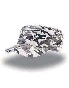 Che Uniform Winter Camouflage Cap One size