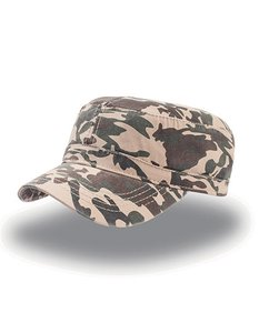 Che Uniform Urban Camouflage Cap One size