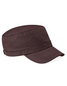 Che Cap Brown  One size