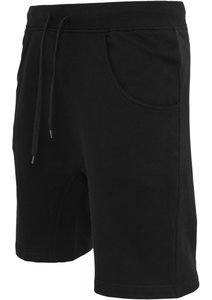 Urban Classics Deep Crotch Sweatshort Black