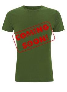 CCC Bamboo T-shirt Leaf Green