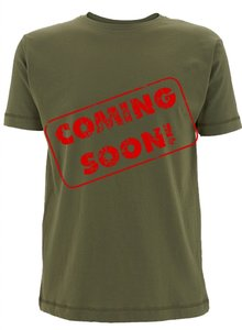 CCC Classic T-shirt Forrest Green
