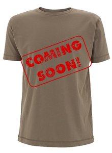 CCC Classic T-shirt Olive Green