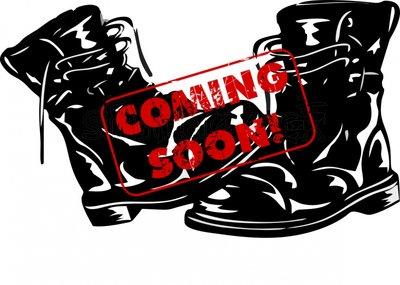Coming Soon 2016