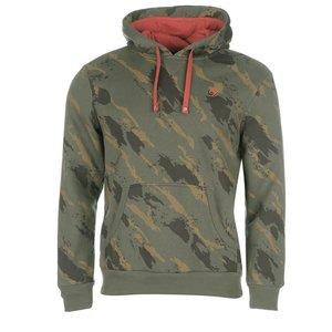 Diem Cult Hoodie Camouflage