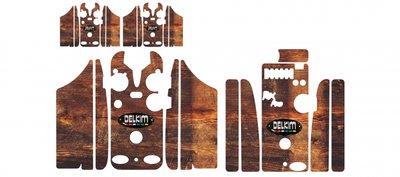 Worn Wood Skinz