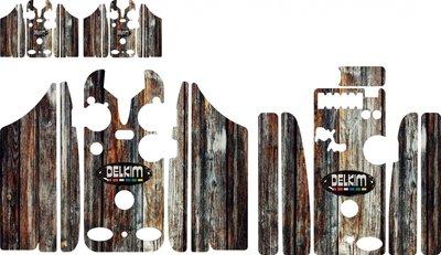 Old Wood skinz