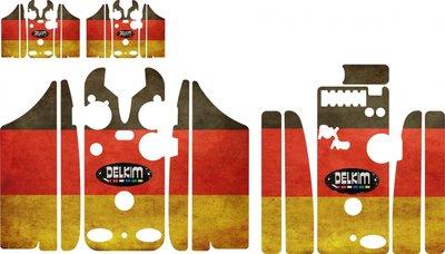 Germany Delkim Skinz