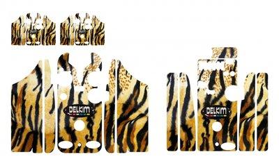 Tiger Skinz
