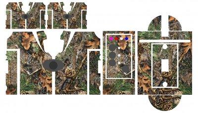 Dark Tree Skinz