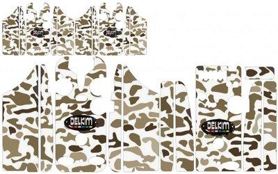 Deer Winter Camouflage Skinz