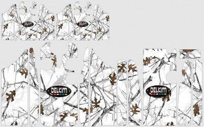 Sniper Winter Camouflage Skinz