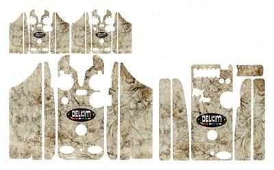 Vintage marble Skinz